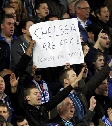 Premier League - Chelsea vs Manchester City 5482af8a095f888f7ed97a755e052345_large